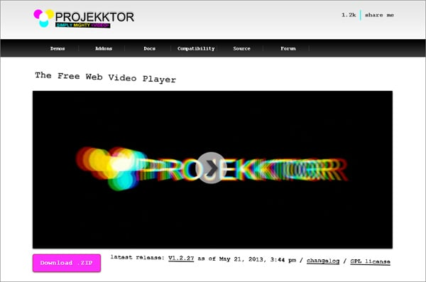 free video players download