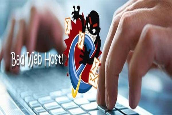 Bad web hosting destroys conversion rates