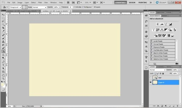 Is Photoshop Still a Web Designer's Best Friend?