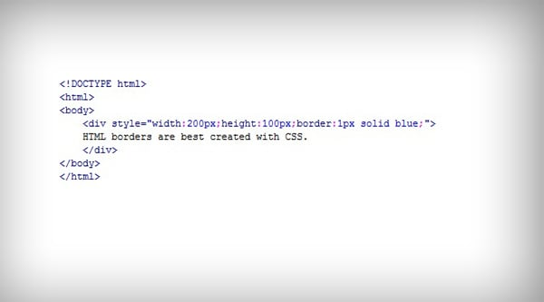 HTML Tags Errors That Can Make You Feel Embarrassed