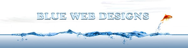 25 Amazing Blue Websites to Inspire You