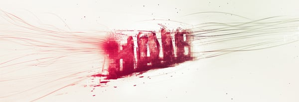 35 Fresh Photoshop Text Effect Tutorials 2013