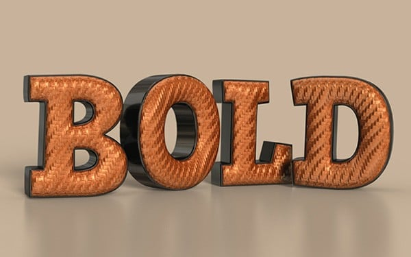 35 Fresh Text Effect Tutorials 2013