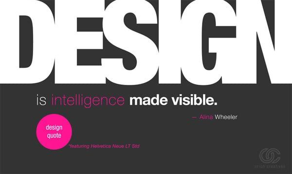 Great Typography Design Websites
