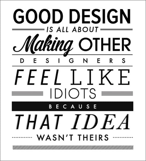 Motivational Quotes for Designers