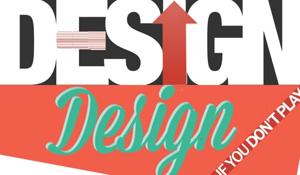 50 Motivational Typography Quotes for Designers