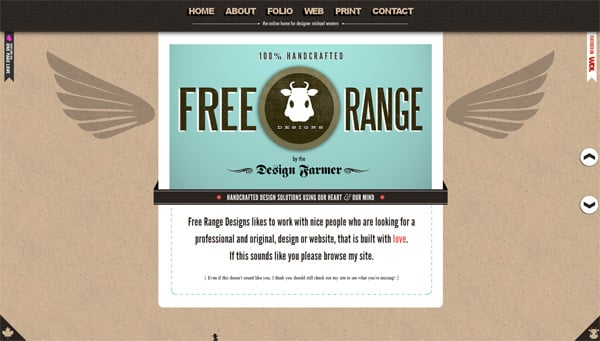 Single page websites for your inspiration