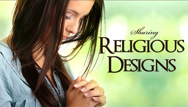 How to Build a Church Website from a Religious Website Template
