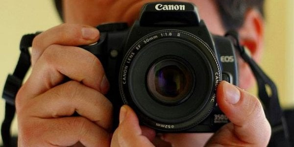 Things Web Designers Can Learn from Other Professions: A Photographer