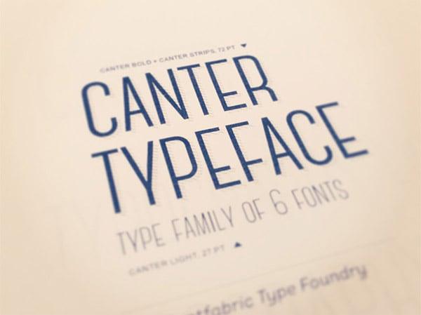 Free Fonts 2013