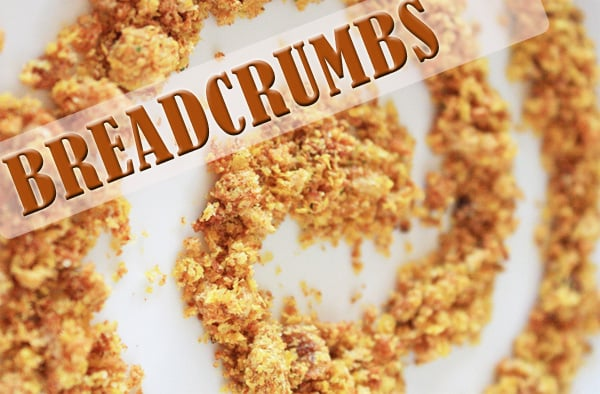 Breadcrumbs in Website Design