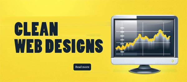 How to Get the Most Out of Your Clean Website Design?