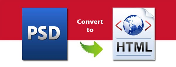 How to Convert PSD to HTML Email Templates