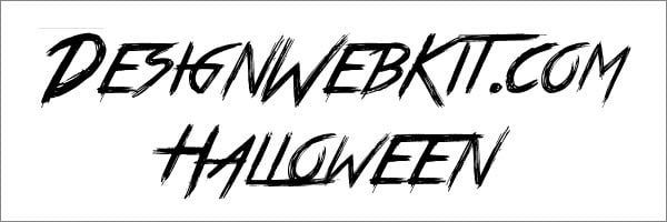 Download Free Fresh Halloween Fonts