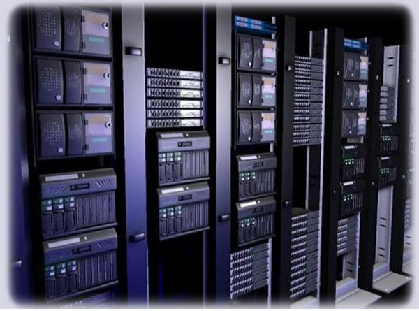 Dedicated Server – a Place to House Your Website