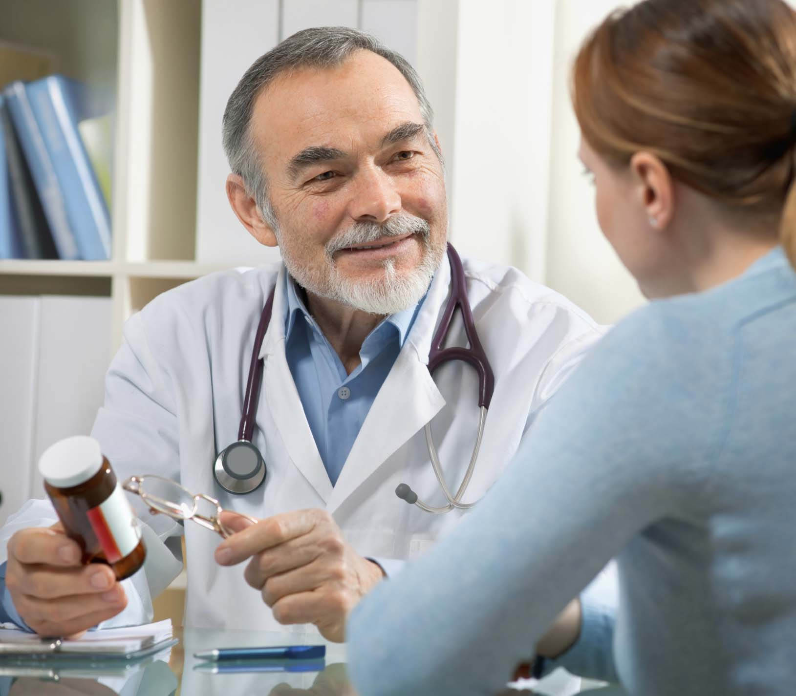 How Physician Website Can Help Build Relationship with Patients