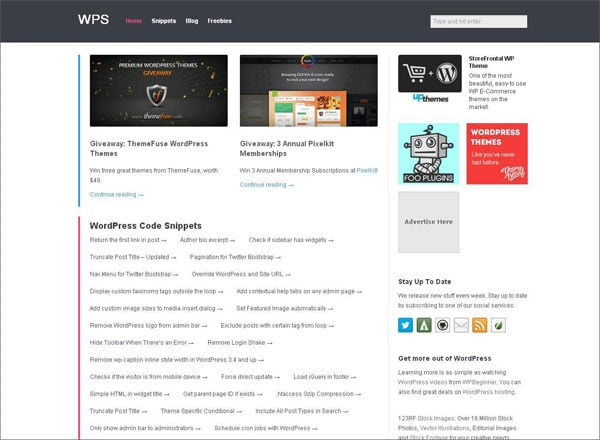 WordPress Guide for Beginners