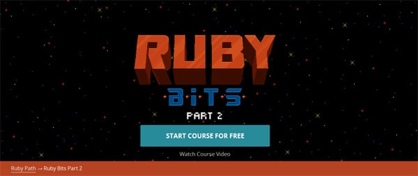 Online Ruby Courses to Make Learning More Fun