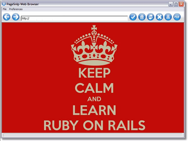 40 Famous Websites Built with Ruby on Rails