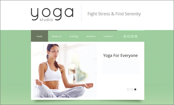 10 Yoga Principles You Should Apply in Web Design
