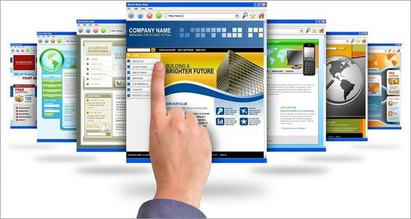 A Short Guide to Describe Custom Ecommerce Web Design