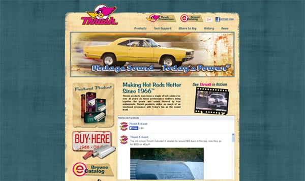40 Old Like Websites with a Spirit of Nostalgia