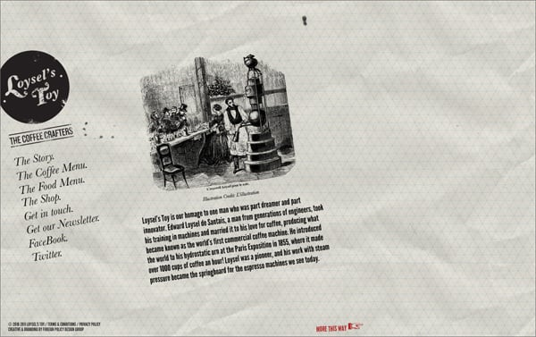 The Art of Textures in Web Design