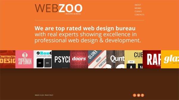 Web Design Studio Websites – What Do They Need Most