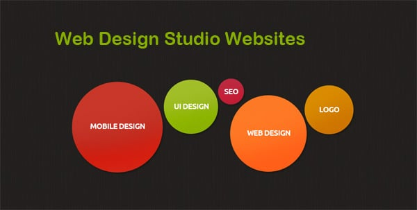 Web Design Studio Sites – What Do They Need Most