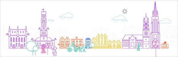 Doodle Art in Web Design – How it Can Be Applied