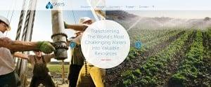 oasis water website