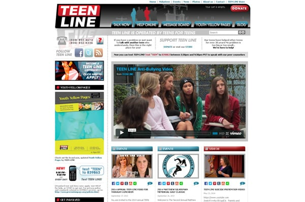 22 Teen Websites to Break All the Barriers