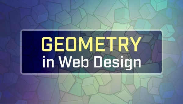 Geometry in Web Design
