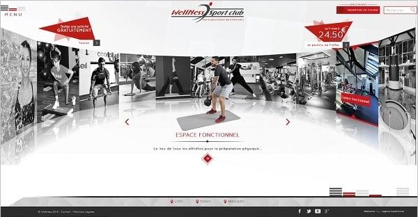 Wellness Sportclub