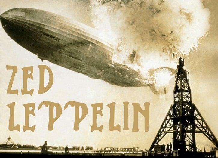 Zed Leppelin