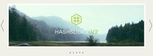 Hashslider