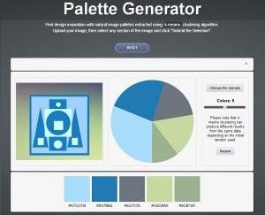 Palettegenerator Color Palette Generator