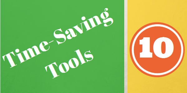 Time-Saving Tools and Resources for Web Designers and Developers