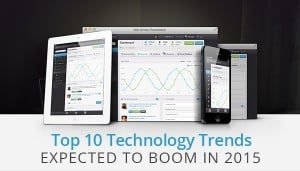 Technology Trends 2015
