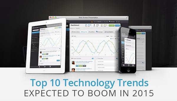 Technology Trends 2015