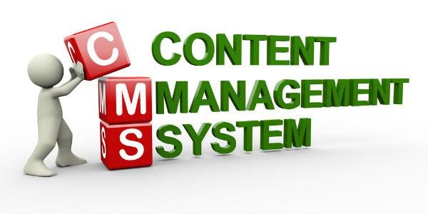website development tool cms