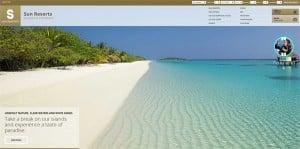 Visual Balance in Web Design Onpage Location