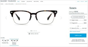 Product Page Visuals