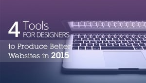 Tools for Designers 2015