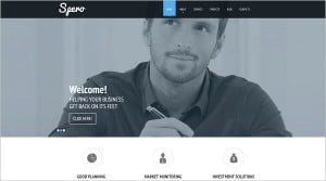 Hero Images Web Design