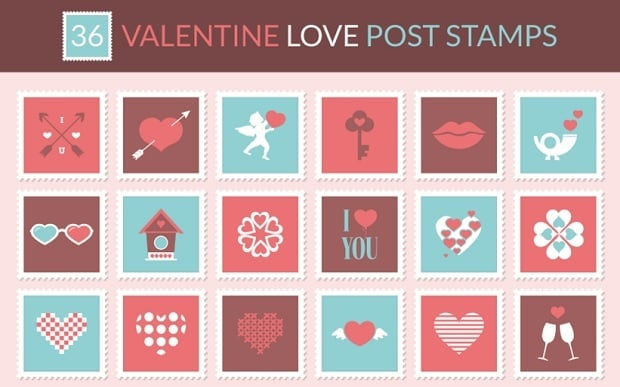 Best valentines freebies - 10