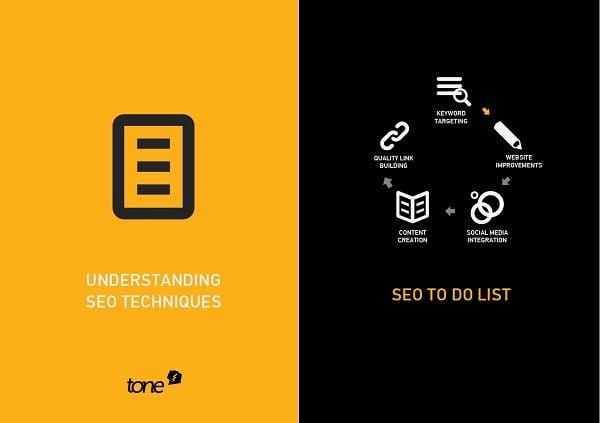 SEO Books - Understanding SEO Techniques