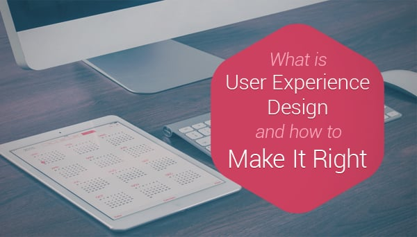 What is User Experience in Web Design