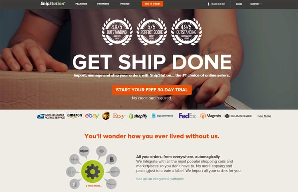 ShipStation Software