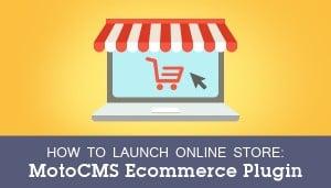 launch online store - main